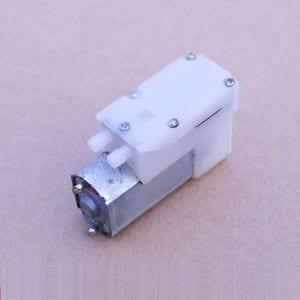 Microfluidic pump 2